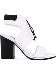 Senso 'Riley I' Sandals White