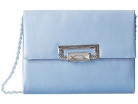 Nina Albee Light Blue Handbags
