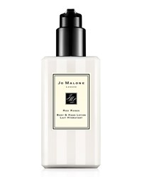 Red Roses Body And Hand Lotion 250Ml Jo Malone London