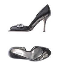 Guess By Marciano Pumps Black