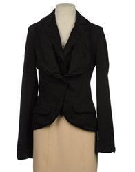 Nolita Suits And Jackets Blazers Women Black