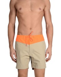Marc By Marc Jacobs Swimwear Swimming Trunks Men