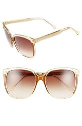 Women's Steven Alan 'Elmont' 57Mm Sunglasses