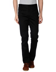 Helmut Lang Casual Pants Black