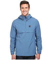 O'neill Alaska Anorak Blue Men's Coat