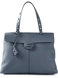 Myriam Schaefer 'Lord' Tote Blue