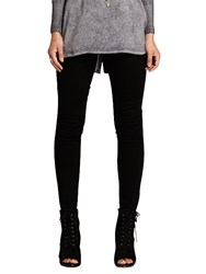 Mint Velvet Seattle Skinny Jeans Black