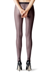 Fogal Darla Tights With Seam