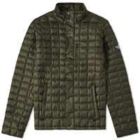 The North Face Denali Thermoball Jacket Green