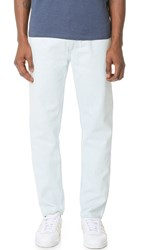Calvin Klein Jeans Anti Fit Jeans Ice Blue Wash