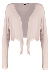 Comma Cardigan Champagner Gold