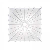 Axo Light Muse Small Square Ceiling Light