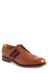 Men's Gucci 'Strand' Wingtip