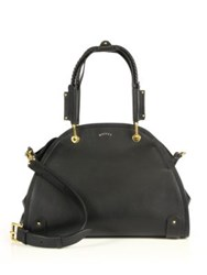 Maiyet Peyton Small Braided Leather Tote