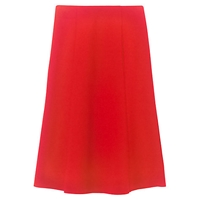 Winser Miracle Flared Skirt Coral