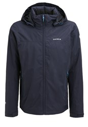 Icepeak Lam Winter Jacket Dark Blue