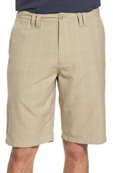 Men's O'neill 'Delta Plaid' Chino Shorts