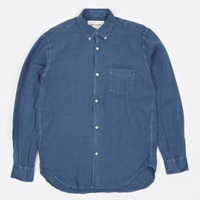 Our Legacy 1950'S Shirt Denim Blue