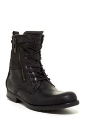 Rogue Kopper Contrast Boot Black