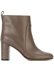 Golden Goose Deluxe Brand 'Anna' Ankle Boots Grey