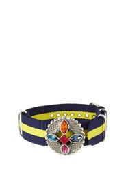 Gabriele Frantzen Watch Candy Bracelet Yellow Multi