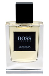 Boss 'The Collection Cashmere Patchouli' Eau De Toilette Nordstrom Exclusive