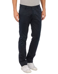 Pence Casual Pants Dark Blue