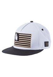 Cayler And Sons Cap Grey Black Gold