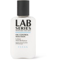 Lab Series Oil Control Solution 100Ml White