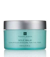 Temple Spa Ts Sole Balm 100Ml Female