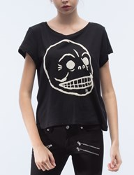 Cheap Monday Skull Had T Shirt