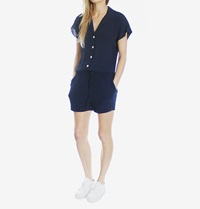 Gant Rugger Playsuit Evening Blue Huh. Store