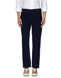 Coast Weber And Ahaus Trousers Casual Trousers Men Dark Blue