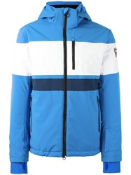 Rossignol 'Sideral' Jacket Blue