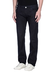 Dirk Bikkembergs Denim Pants Blue