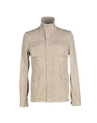 Asfalto Coats And Jackets Jackets Men