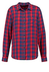 Lee Shirt Primary Red