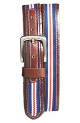 Men's Jack Mason Brand 'Tailgate Arizona Wildcats' Belt