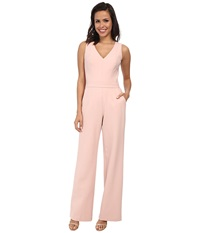 Trina Turk Monroe Jumpsuit Pearl Blush Women's Jumpsuit And Rompers One Piece Pink