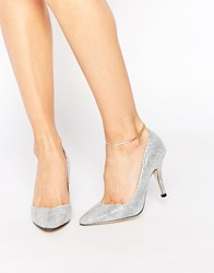 Ravel Snake Print Pumps Blackwhite
