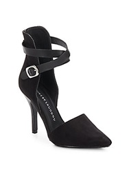 Chinese Laundry Safe Haven D'orsay Pumps Black