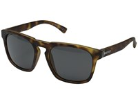 Von Zipper Banner Tort Sport Sunglasses Brown
