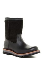 Ugg Polson Genuine Sheepskin Boot Black