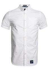 Superdry Ultimate Oxford Shirt Optic White