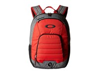 Oakley 4 On The Floor Pack Grigio Scuro Backpack Bags Black