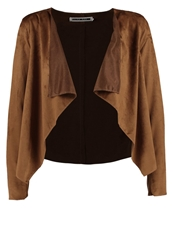 Noisy May Nmhouse Blazer Rubber Brown