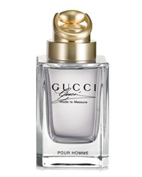 Gucci Made To Measure Pour Homme 3.0Oz