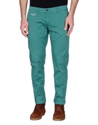 Fdn Casual Pants Green