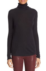 Frame Women's Silk Turtleneck