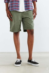 Koto Pull On Rip Stop Short Olive